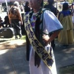 Indian Day at Sherman Indian High School