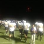 Sherman Football 2013